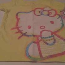 Nwt Hello Kitty Easter Tee Size 5t Photo
