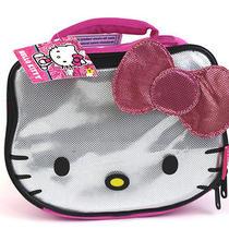Nwt Hello Kitty Lunch Box Photo
