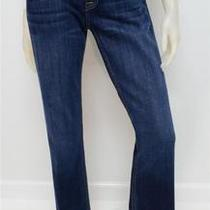 Nwt Hudson 29 Jeans Blue Signature Bootcut Boot Cut Flap Pocket Stretch 189 New Photo