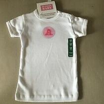 Nwt Hudson Baby Short Sleeve T-Shirt 6-9 Months Photo