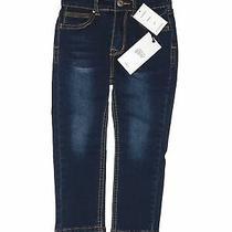 Nwt Hudson Jeans Boys Blue Jeans 3t Photo