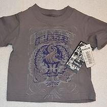 Nwt Hurley Baby Boy Shirt 12 Month Photo