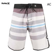 Nwt Hurley Men's Surf Boardshorts Casual Shorts Swimming Surfing Shorts Size 34 Photo