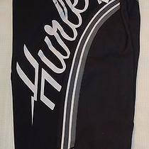 Nwt Hurley Swimsuit Board Shorts Sz 33 Bolt Msrp 49.50 Style  Mbs0003060 Photo