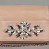Nwt Imoshion Vegan Luxury Handbag - Thea (Blush) Photo