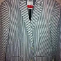 Nwt Inc Man's Suit Photo