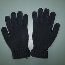 Nwt J. Crew 100% Wool Smartphone Gloves Large Photo