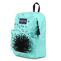 Nwt Jansport High Stakes 2014  Backpack Outdoors Gym Original School Photo