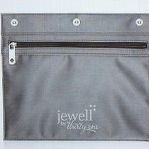 Nwt Jewell by Thirty - One Gifts Zipper Pocket Photo