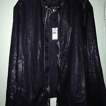 Nwt John Varvatos Men Jacket Size L Photo