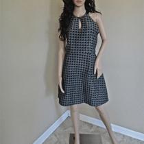 Nwt Joie Lisandra Holiday Exclusive New Moon Caviar Halter Neck Dress Small 248 Photo