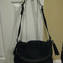 Nwt Juicy Couture Saddle Bag Photo