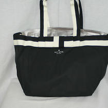 Nwt Kate Spade Barrow Street Anabel Baby Diaper Bag Photo