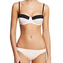 Nwt Kate Spade Blush Parrot Cay Underwire Colorblock Bikini Sz S  220738cw Photo