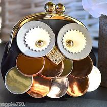 Nwt Kate Spade Wise Owl Coin Purse Perfect Stocking Stuffer With Dust Bag Photo