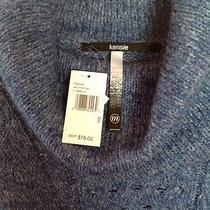 Nwt Kensie Tunic Sweater Photo