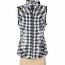Nwt Kensie Women Blue Vest S Photo