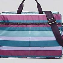 Nwt Lesportsac Laptop Bag  Photo