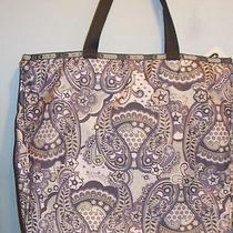 Nwt Lesportsac Le Zip Tote Bag Promenade Free Shipping Photo
