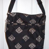 Nwt Lesportsac Small Cleo Crossbody  Regalia  Cute Cute Bag Photo