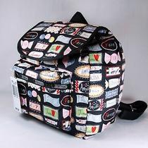Nwt Lesportsac Small Edie Backpack