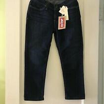 Nwt Levi's Women's Juniors 533 Leggings Super Skinny Jeans Size 3  Photo