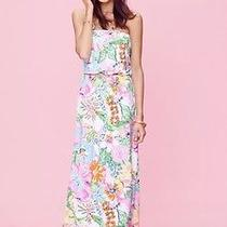 Nwt Lilly Pulitzer for Target Women's Maci Dress Size Large Photo