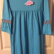 Nwt Lolly Wolly Doodle Dress - Size 12 Photo