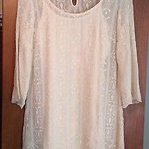 Nwt Lucky Brand Dress sz.s Brand New Photo