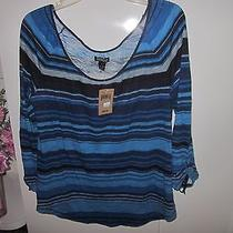 Nwt Lucky Brand - Large Photo