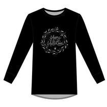 Nwt Lularoe Medium Hudson Long Sleeved Shirt Happy Halloween - 2020 New Release Photo