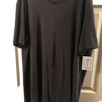 Nwt Lularoe Simply Comfortable Gray T-Shirt Size 3x Hudson Photo