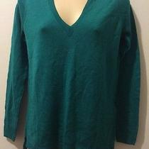 Nwt Madewell -1937- First Draft Sweater Size S  79.50 Photo