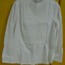 Nwt Madewell Cotton Blouse Szs Photo