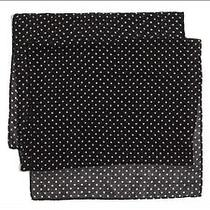 Nwt Madewell Dotted Scarf Photo