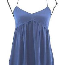 Nwt Madewell Silk Swing Cami Sz Xs Sold Out  78.00 Photo