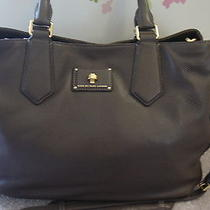 Nwt Marc by Marc Jacobs Large Leather Tote - Msrp 528 Photo