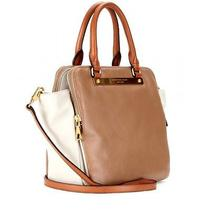 Nwt Marc Jacobs Goodbye Columbus Bb Bag in Reed Brown Multi Photo