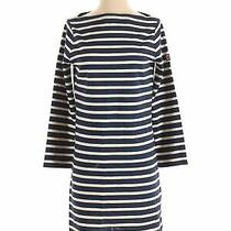 Nwt Marc Jacobs Women Blue Casual Dress Xs Photo