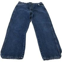 Nwt Men's 36x30 Dickies Blue Relaxed Fit Straight Leg Jeans Photo