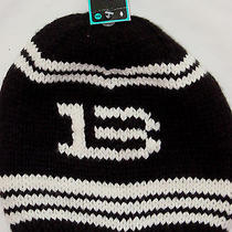 Nwt Men's Burton Beanie Winter Hat-One Size-See My Other Winter Hats Photo