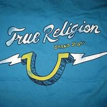 Nwt Men's True Religion