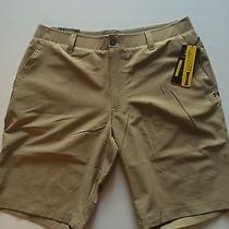 Nwt Men's Under Armour Ua Punch Shot Golf Shorts  Photo