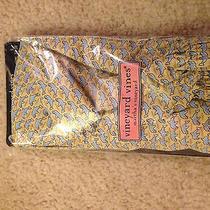 Nwt Men's Vineyard Vines Dolphin Print Boxer Shorts - Small  - 28 to 30 Photo