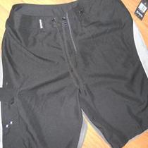 Nwt Mens Hurley  Boardshorts Swimsuit Bathing Suit Sz  Xl / 38  Photo