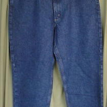 Nwt Mens Relaxed Fit Carhartt Jeans Sz 42 X 30 Relaxed Seat and Thigh Photo