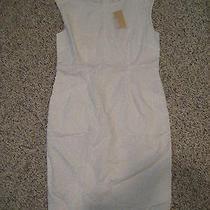 Nwt Michael Kors Dress Photo