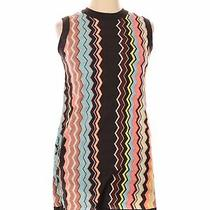 Nwt Missoni for Target Women Brown Casual Dress Xl Photo