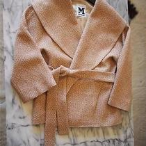 Nwt Missoni Kimono Belted Audrey Hepburn Coat Jacket Xs Elegant Photo