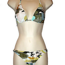 Nwt Missoni Mare Brasilia Swimsuit 40/6 Photo